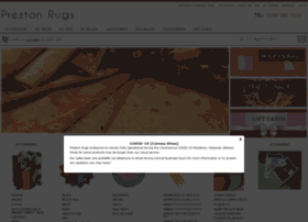 prestonrugs.com