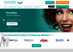 prestonsmiles.com.au