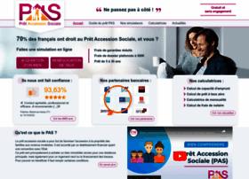 pret-accession-sociale.com