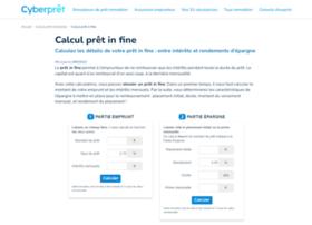 pret-in-fine.com