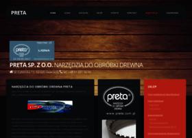 preta.com.pl