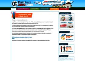 pretatauxzero.com