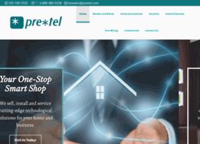 pretel.com