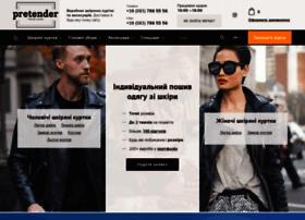 pretender.com.ua