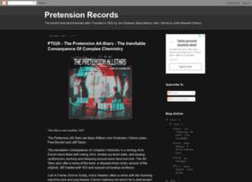 pretension.com