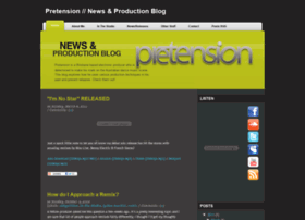 pretensionmusic.blogspot.com