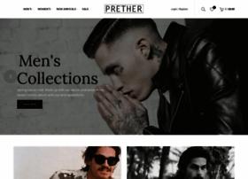 prether.com