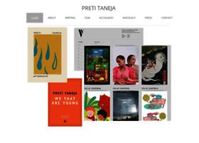 preti-taneja.co.uk