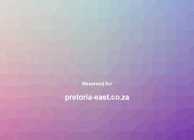 pretoria-east.co.za