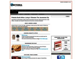 pretoria-south-africa.com