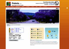 pretoria.com