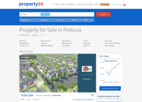 pretoriapropertyforsale.co.za