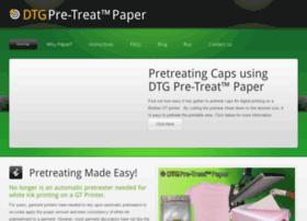 pretreatpaper.com