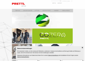 prettl.com