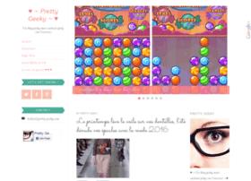 pretty-geeky.com