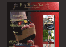 pretty-merciless-feet.net