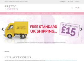 pretty-pieces.co.uk