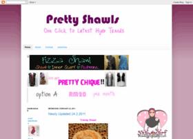pretty-shawls.blogspot.com
