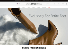 pretty-small-shoes.com