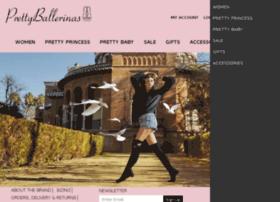 prettyballerinas.com.au