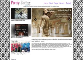 prettyboring.com