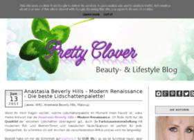 prettyclover.blogspot.co.at