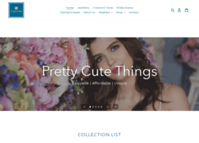 prettycutethings.co.za