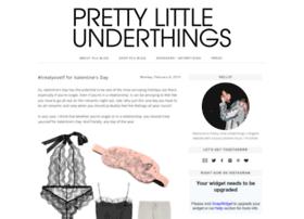 prettylittleunderthings.com
