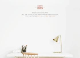 prettylovelydesign.com