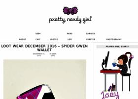 prettynerdygirl.com