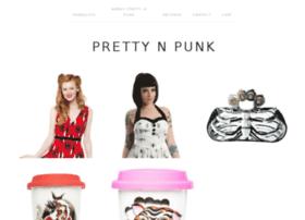 prettynpunk.com