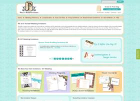 prettypaperinvitations.com