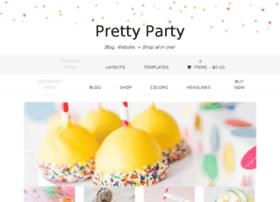 prettyparty.prettysimplewebsites.com