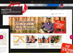 prettypollution.com.au