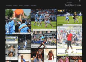 prettysporty.photoshelter.com