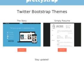 prettystrap.com