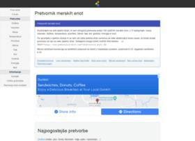 pretvornik-enot.com