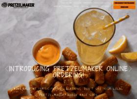 pretzelmaker.com
