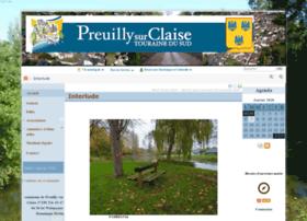 preuillysurclaise.fr