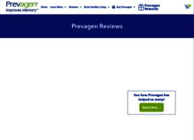prevagenreviews.com