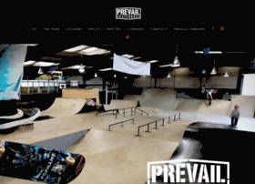 prevailskatehouse.co.uk