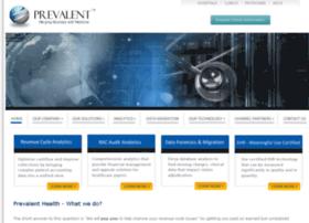 prevalenthealth.com