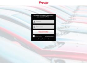 prevar2.argusauto.com