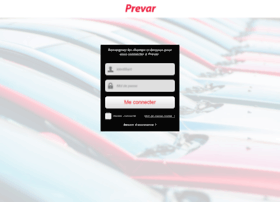 prevar3.largus.fr