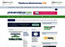 prevencionar.com