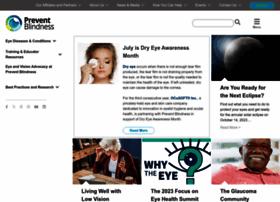 preventblindness.org