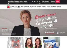 preventbowelcancer.org