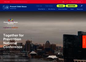 preventchildabuse.org