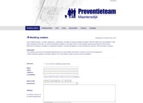 preventieteammaartensdijk.nl