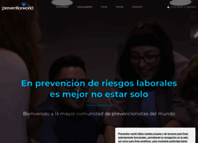 prevention-world.com